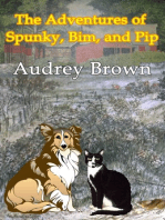 The Adventures of Spunky, Bim, and Pip