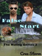 The Mating Games 3 False Start