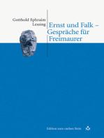 Ernst und Falk - Gespräche für Freimaurer