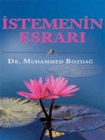 Istemenin Esrari