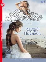 Ein Fall für Gräfin Leonie 9 – Adelsroman