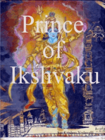 Prince of Ikshvaku