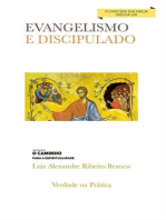 Evangelismo e Discipulado