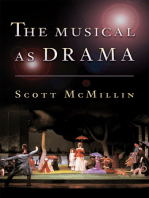 The Musical as Drama