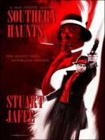 Southern Haunts (Max Porter, #5)