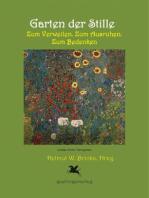Garten der Stille