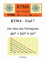 KYMA - Und ? Der Satz des Pythagoras