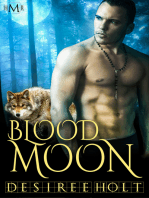 Blood Moon (Hot Moon Rising series)