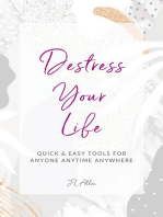 Destress Your Life