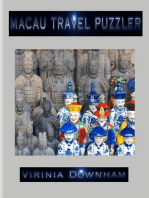 Macau Travel Puzzler