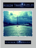 Moscow Travel Puzzler