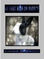 My First Book on Rabbits