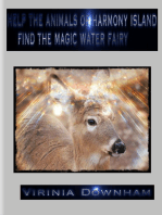 Help the Animals of Harmony Island Find the Magic Water Fairy