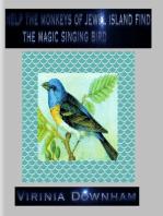 Help the Monkeys of Jewel Island Find the Magic Singing Bird