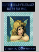 Help the Animals of Blue Lagoon Find the Blue Angel