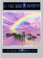 My First Book on Rainbows