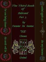 The Third Book of Beloved Part 3