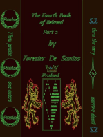 The Fourth book of Beloved Part 2