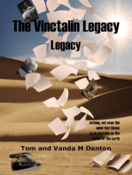 The Vinctalin Legacy - Legacy