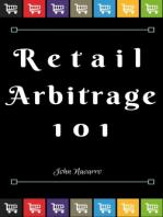 Retail Arbitrage 101