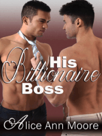 His Billionaire Boss