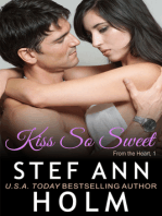 Kiss So Sweet
