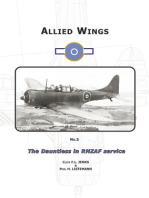 The Dauntless in RNZAF Service