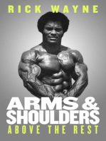 Arms & Shoulders Above the Rest