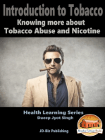 Introduction To Tobacco