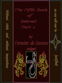 The Fifth Book of Beloved Part 2