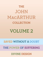 The John MacArthur Collection Volume 2