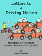 Letters to a Driving Nation