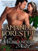 The Highlander's Noel (Highland Trouble)