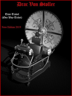 Time Travel (One Way Ticket)