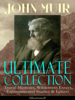 JOHN MUIR Ultimate Collection