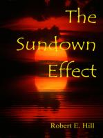 The Sundown Effect