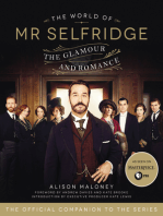 The World of Mr. Selfridge