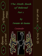 The Sixth Book of Beloved Part 2
