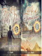 Fire In My Heart Series 2 Book Set