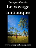 Le voyage initiatique