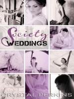 Society Weddings