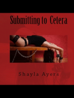 Submitting to Cetera