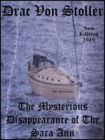 The Mysterious Disappearance of The Sara Ann