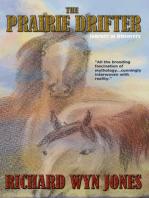 The Prairie Drifter
