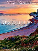 Beachhead (Fellfire Summer Short Story #2)
