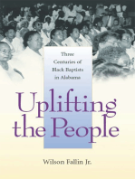 Uplifting the People