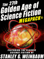 The 27th Golden Age of Science Fiction MEGAPACK®