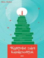 Könyvbe zárt karácsonyok