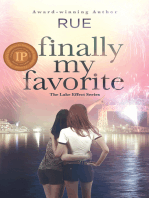 Finally My Favorite (The Lake Effect Series, Book 3)