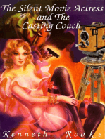 The Silent Movie Actress and the Casting Couch